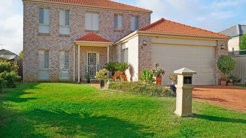 9 Sophia Place, Blair Athol, NSW 2560