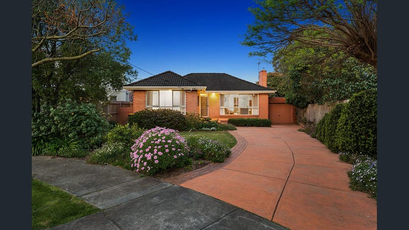 4 Arran Court, Glen Waverley, Vic 3150