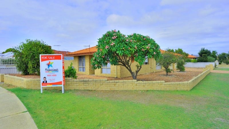 1 St Andrews Loop, Cooloongup, WA 6168