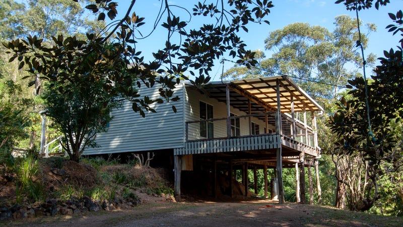 36 Hidden Valley Road, Eungella, NSW 2484