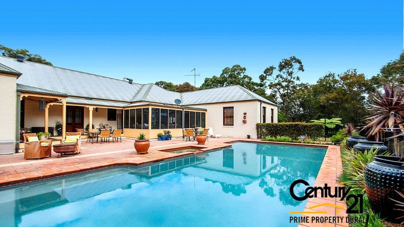 97 Quarry Road, Dural, NSW 2158