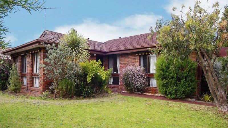 5 Sandleford Place, Dingley Village, Vic 3172
