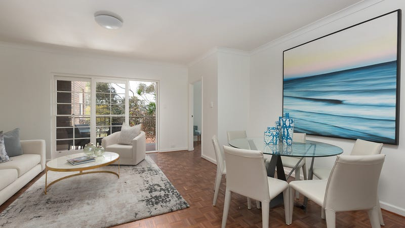 1/23 Greenoaks Avenue, Darling Point, NSW 2027