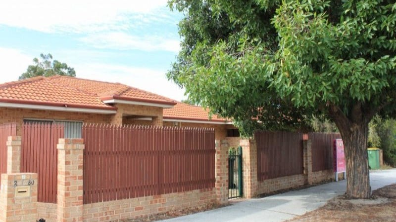 U 1 80 Ashburton Street Bentley WA 6102