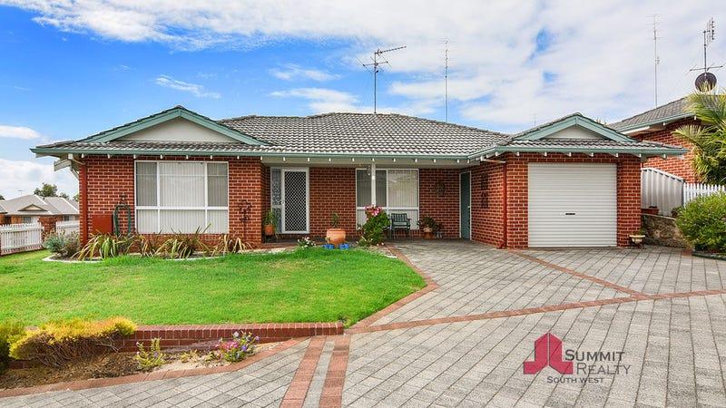 24 Cambrose Avenue, Australind, WA 6233