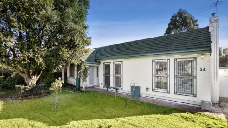 54 Paxton Street, South Kingsville, Vic 3015