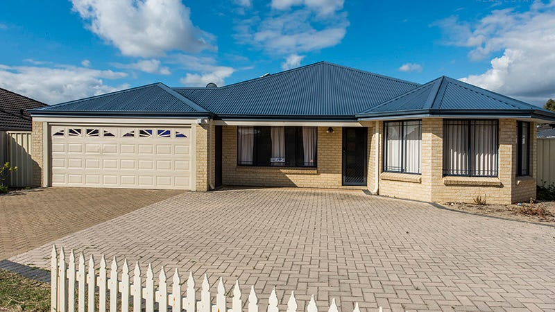 23 Mudlark Close, Langford, WA 6147