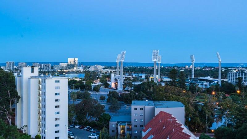 FL 11 17/47 Forrest Avenue, East Perth, WA 6004