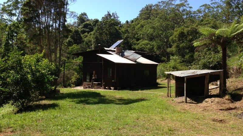 1781 North Arm Road, Argents Hill, NSW 2449