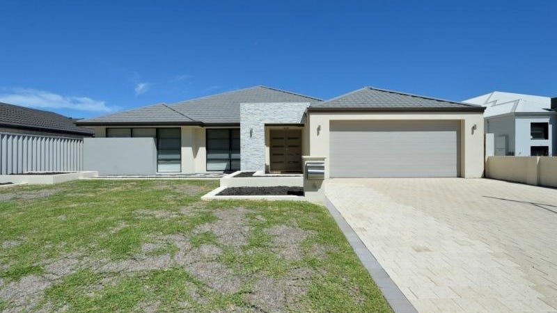 6 Antero Road, Secret Harbour, WA 6173