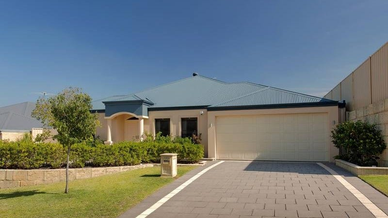 4 Dragonfly Way, Beeliar, WA 6164