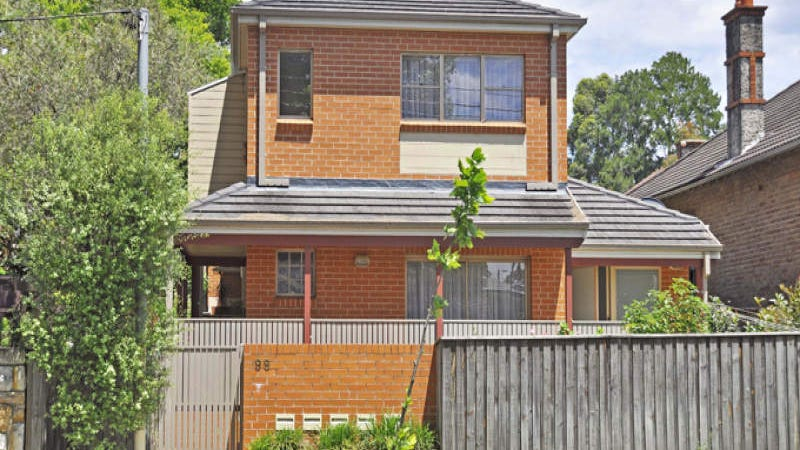U 1/99 Falcon Street, Crows Nest, NSW 2065