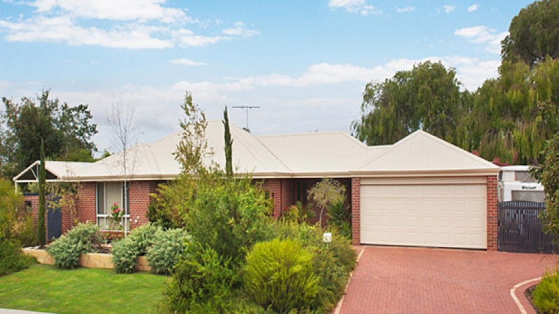 27 Cathedral Loop, West Busselton, WA 6280