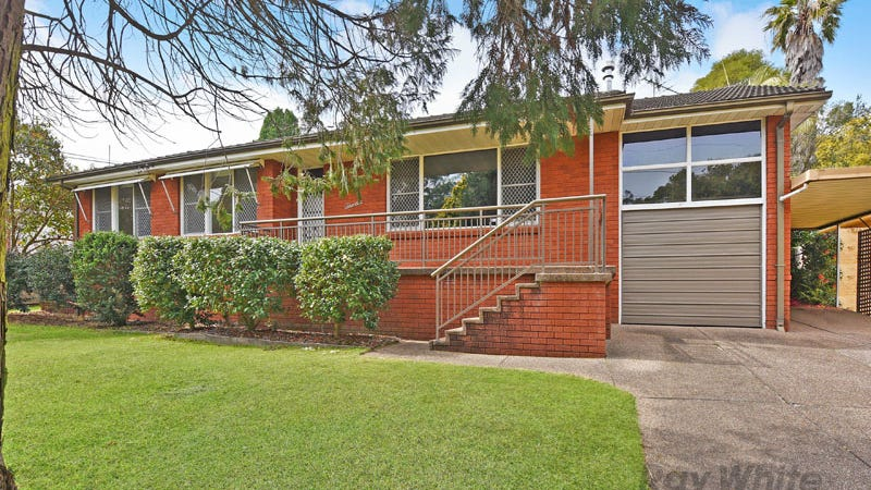 17 Silvia Street, Hornsby, NSW 2077
