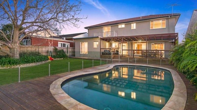 8 Willawa Street, Balgowlah Heights, NSW 2093