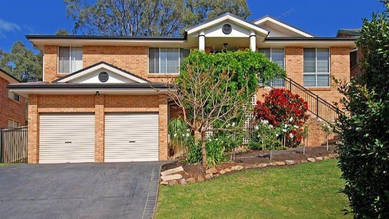 16 Abercrombie Cres, Albion Park, NSW 2527