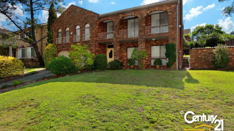 3 Isobell Avenue, West Pennant Hills, NSW 2125