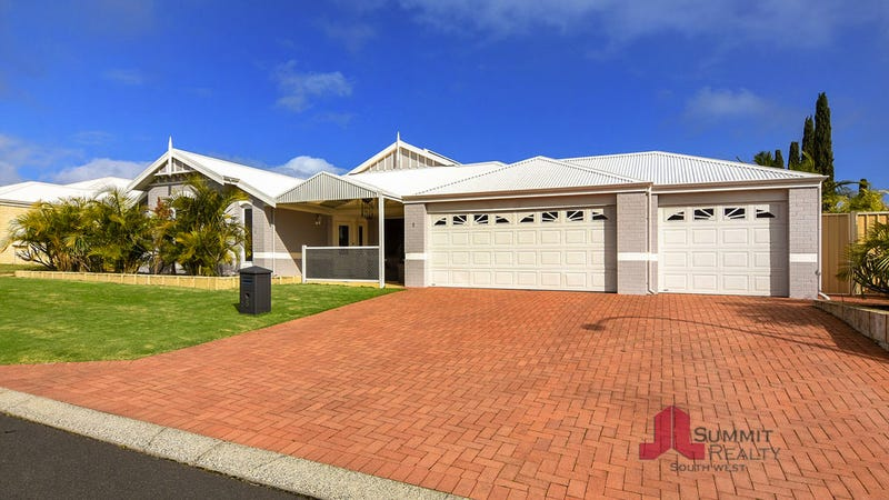 5 Claddagh Road, Australind, WA 6233