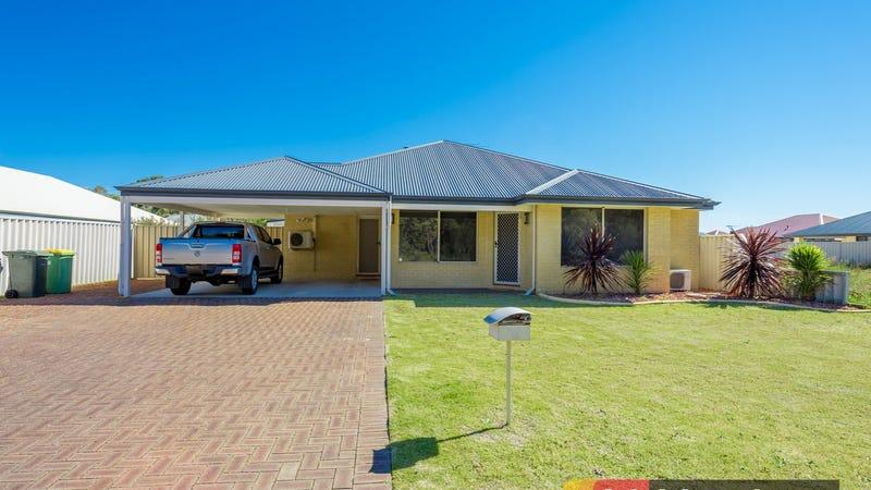 14 Cockatoo Gte, Australind, WA 6233