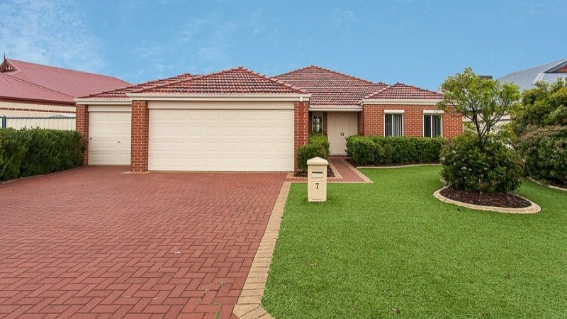 7 Gadsden Terrace, Success, WA 6164