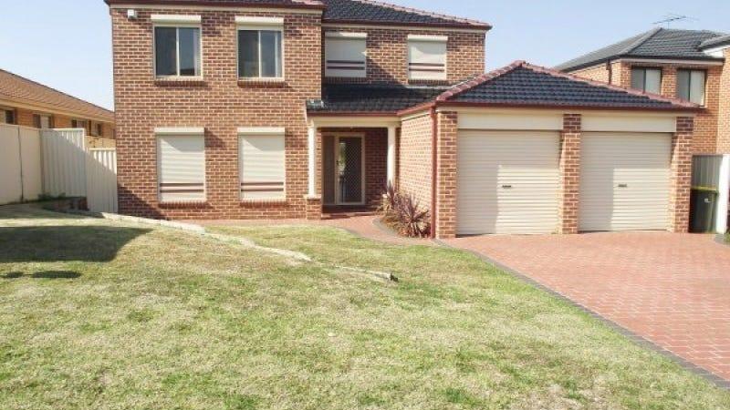 5 Mawbanna Close, West Hoxton, NSW 2171