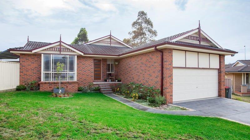 6 Antrim Close, Ashtonfield, NSW 2323