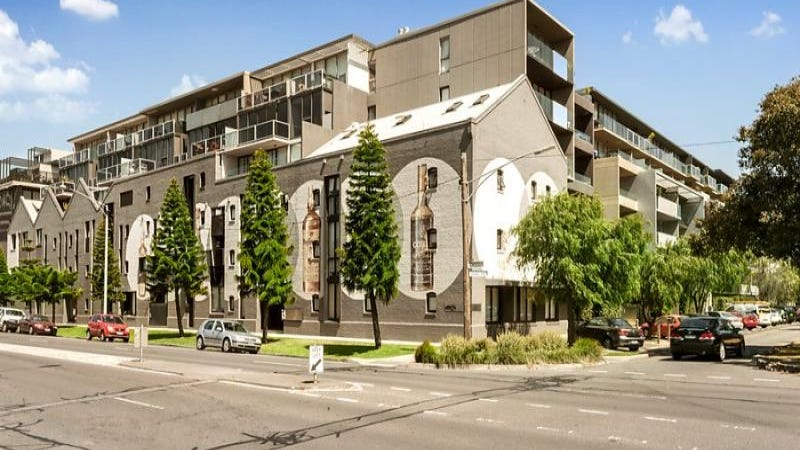 409/1 Danks Street W, Port Melbourne, Vic 3207