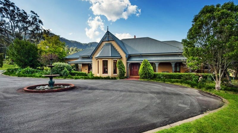 91 Smiths Lane, Wongawilli, NSW 2530
