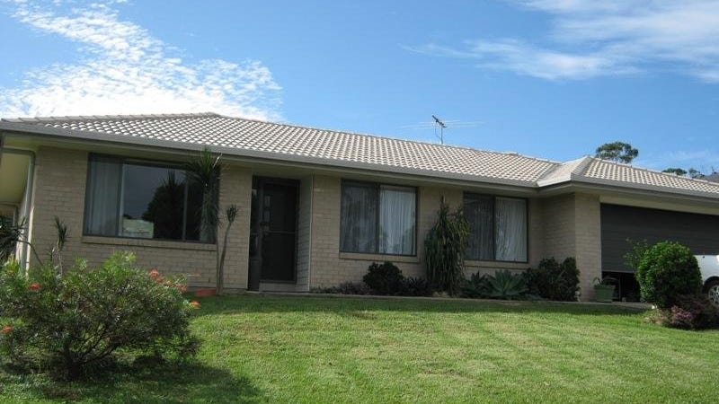 1 Carabeen Close, Woolgoolga, NSW 2456