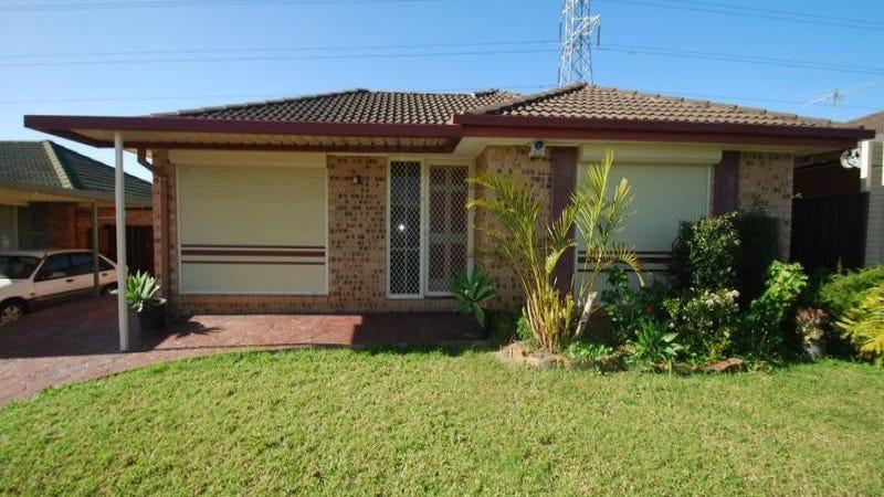 27 Carina Avenue, Hinchinbrook, NSW 2168