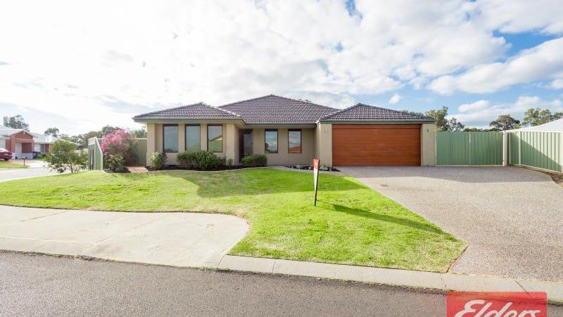 1 Heatherglen Road, Australind, WA 6233