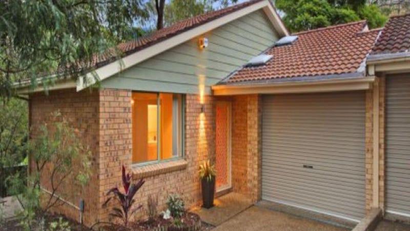U 15/140A Cressy Road, East Ryde, NSW 2113