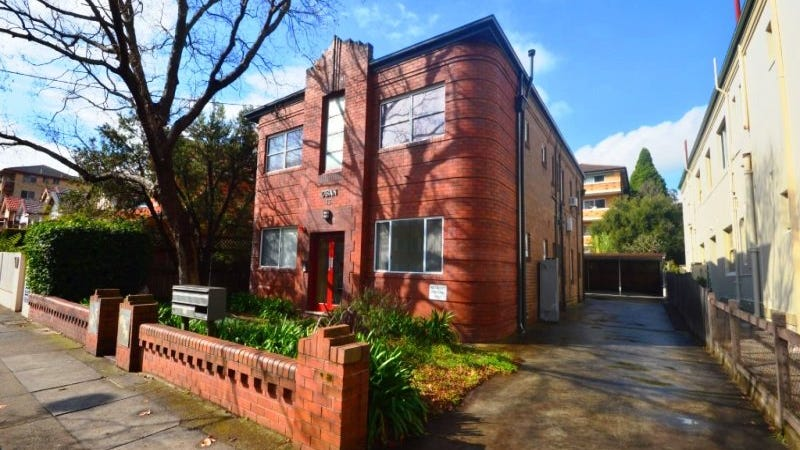 2/45 Bland Street, Ashfield, NSW 2131