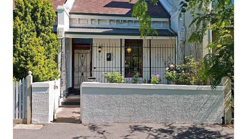 65 Morrah Street, Parkville, Vic 3052