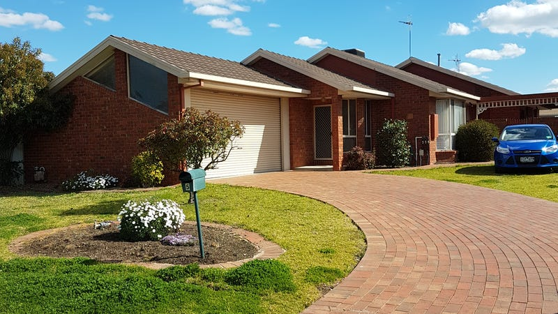 5 Attwood Court, Shepparton, Vic 3630