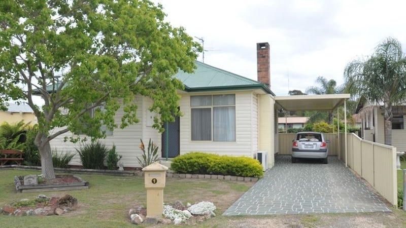 1 Nelson Street, Cessnock, NSW 2325