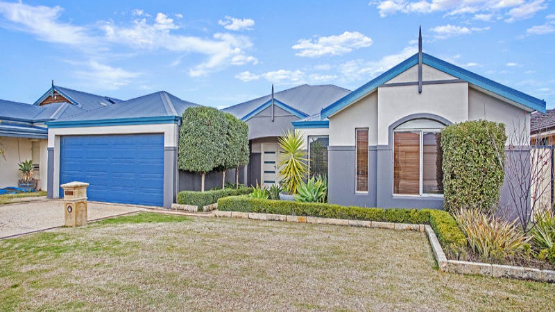 13 Gadsden Terrace, Success, WA 6164