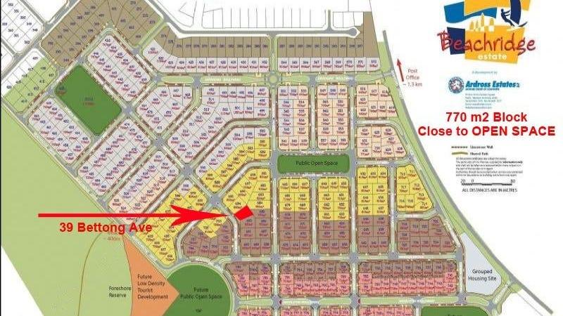 39 Bettong Avenue, Jurien Bay, WA 6516