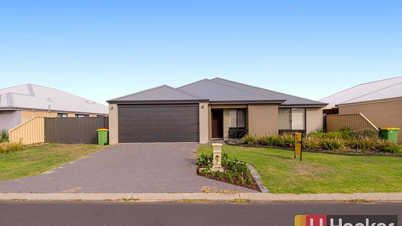 12 Nepean Turn, Millbridge, WA 6232