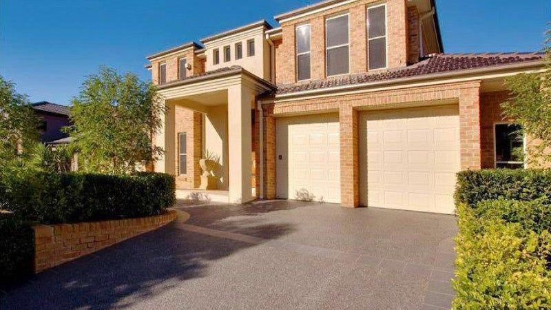42 Edgewater Drive, Bella Vista, NSW 2153