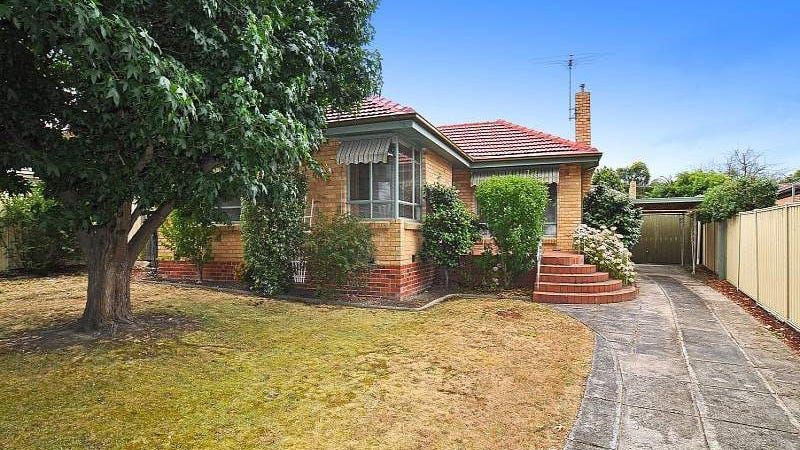 3 Sylvan Court, Forest Hill, Vic 3131