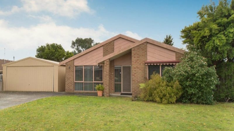 1 Tyas Place, Carrum Downs, Vic 3201