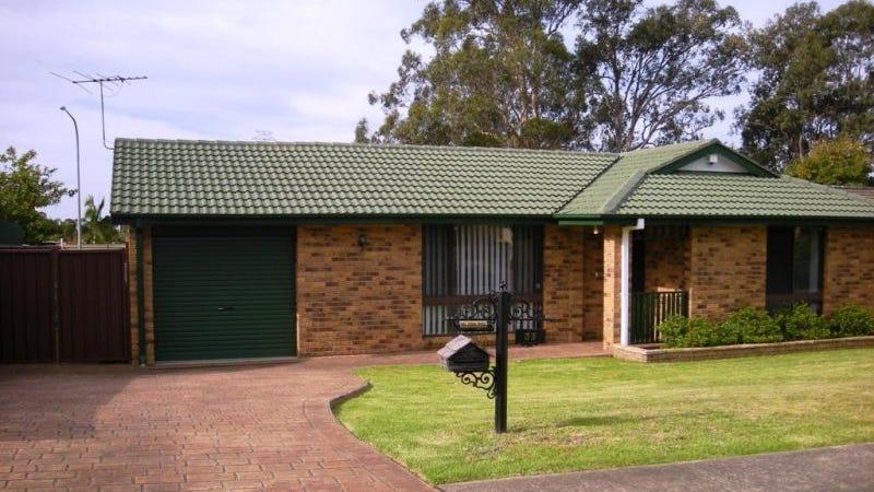 33 Seabrook Cres, Doonside, NSW 2767