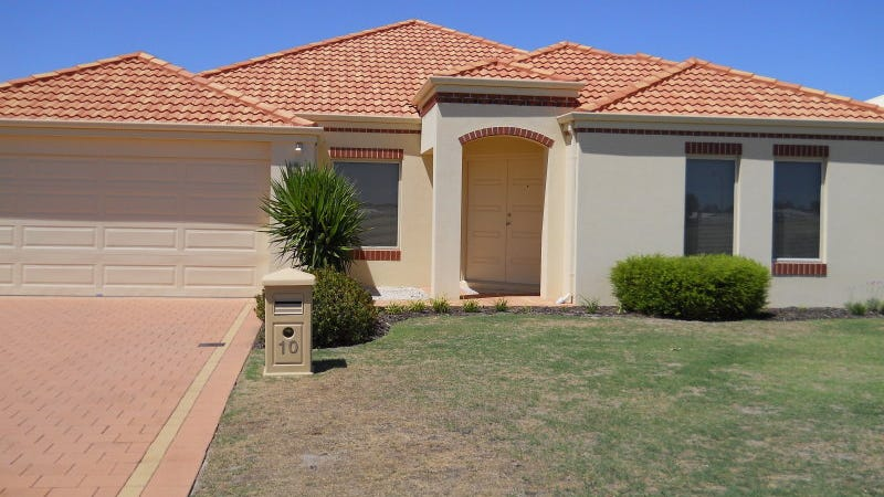 10 Constellation Drive, Australind, WA 6233