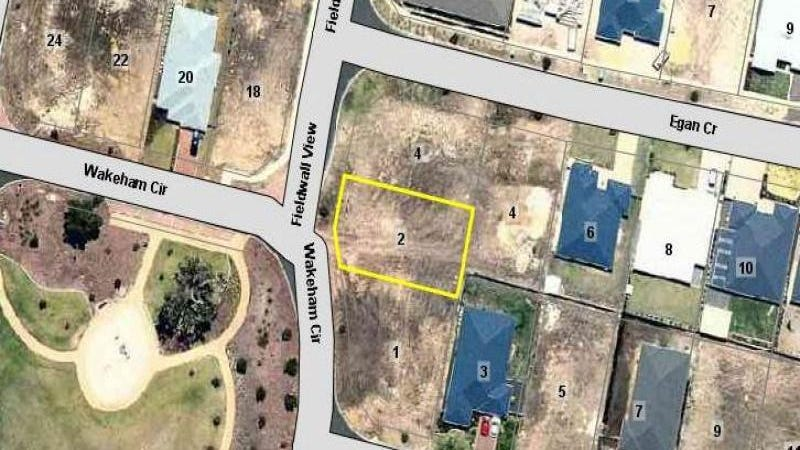 2 Fieldwall View, Vasse, WA 6280