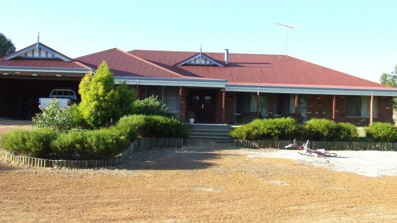 127 Murray Grey Circle, Lower Chittering, WA 6084