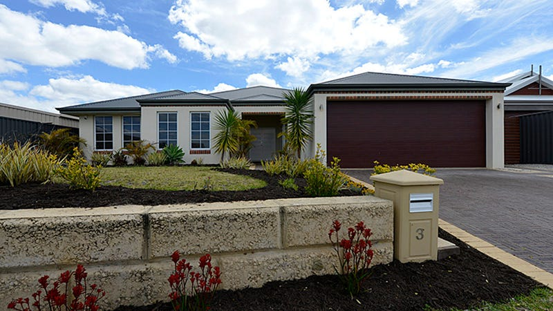 3 Brandalier Turn, Aveley, WA 6069