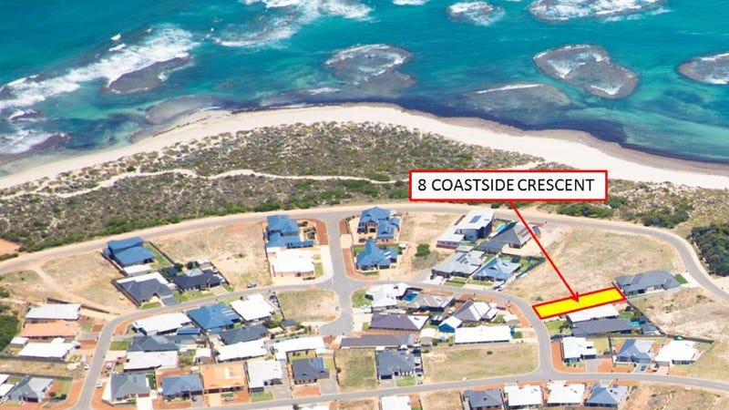 8 Coastside Cres, Glenfield, WA 6532