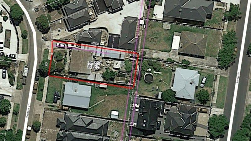 18 Hancock Cres, Braybrook, Vic 3019