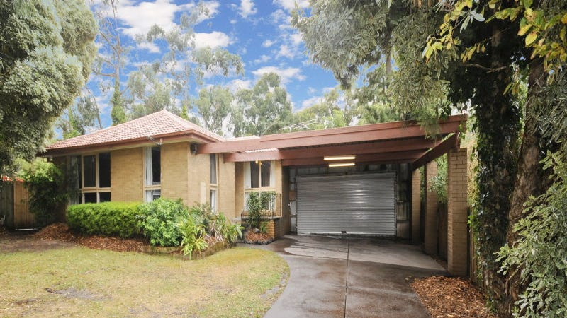 6 Donald Close, Kilsyth, Vic 3137